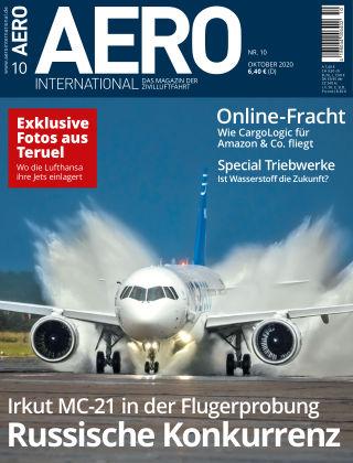 AERO INTERNATIONAL NR. 10 2020