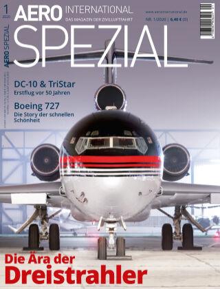 AERO INTERNATIONAL NR. Special 2020