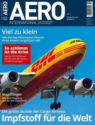 AERO INTERNATIONAL NR. 02 2021
