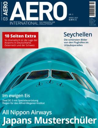 AERO INTERNATIONAL NR. 03 2021
