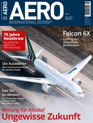 AERO INTERNATIONAL NR. 05 2021