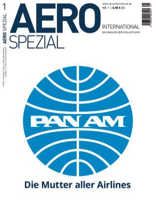 AERO INTERNATIONAL NR. 11A 2021