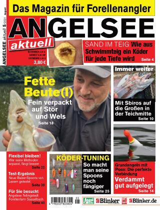 ANGELSEE Aktuell NR. 05 2021