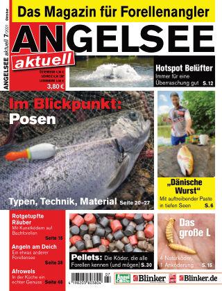 ANGELSEE Aktuell Nr. 7 2021