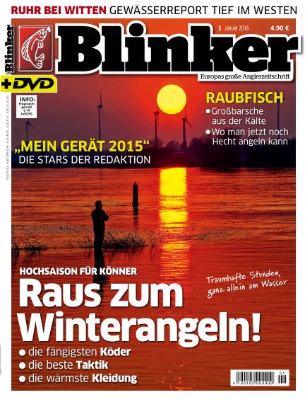 Blinker December 09, 2015 00:00