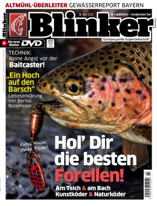 Blinker NR. 03 2016