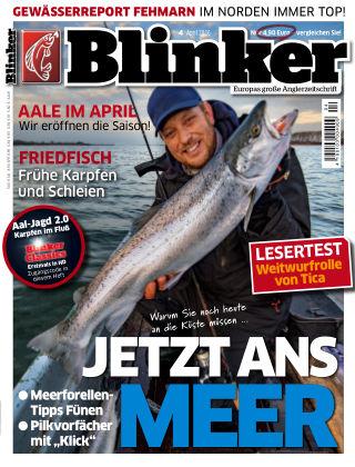 Blinker NR. 04 2016