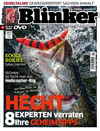 Blinker NR. 05 2016