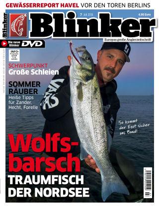 Blinker NR. 07 2016