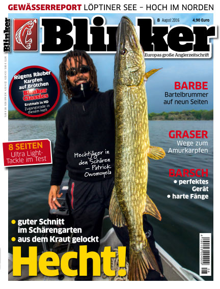 Blinker July 20, 2016 00:00