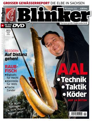 Blinker NR. 09 2016