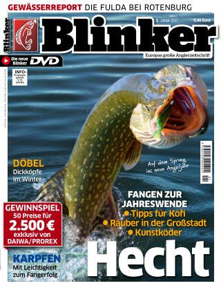 Blinker NR. 01 2017