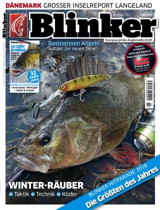 Blinker NR. 02 2017