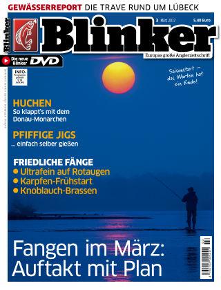 Blinker NR. 03 2017