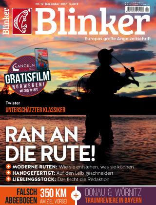 Blinker NR. 12 2017