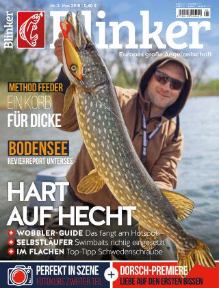 Blinker NR. 05 2018