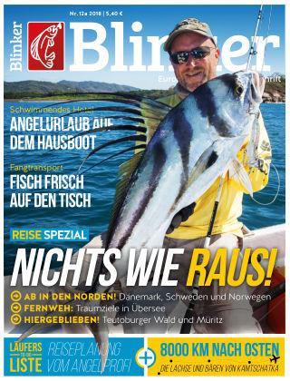 Blinker NR. Special 2018