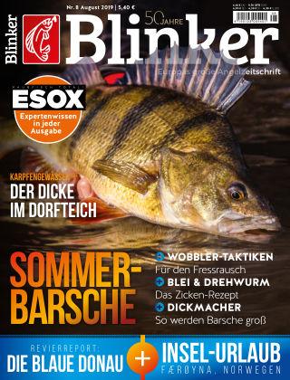 Blinker NR. 08 2019