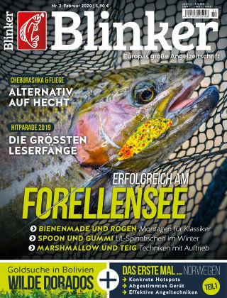 Blinker NR. 02 2020