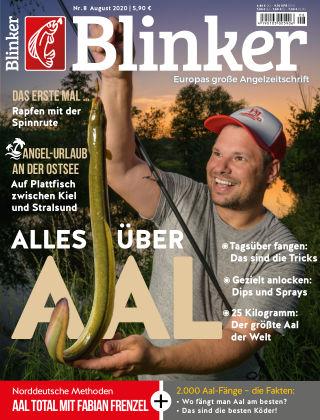 Blinker NR. 08 2020