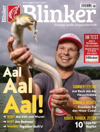 Blinker NR. 08 2021