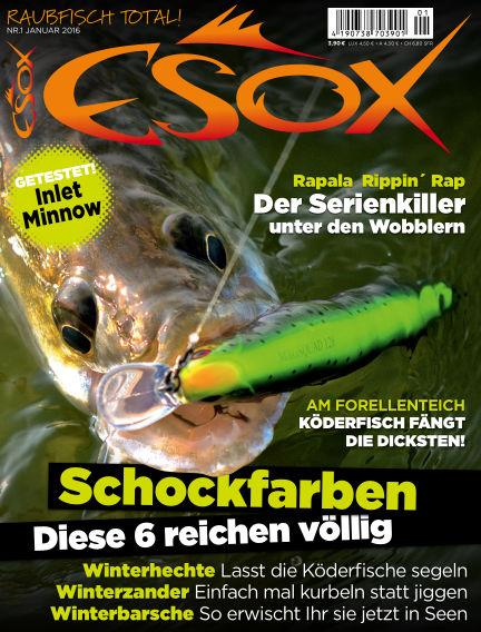 ESOX December 16, 2015 00:00