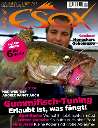 ESOX NR. 03 2016