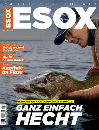 ESOX NR. 05 2016
