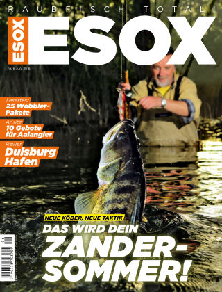ESOX NR. 06 2016