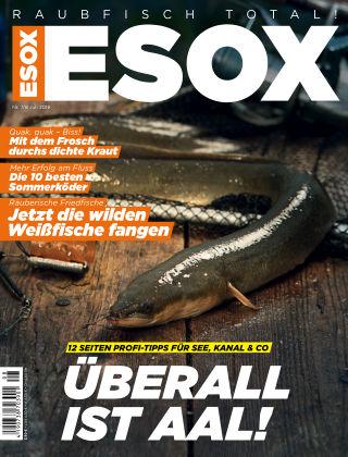 ESOX NR. 08 2016