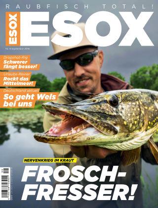 ESOX NR. 09 2016