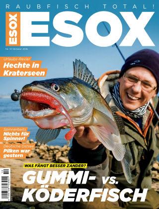 ESOX NR. 10 2016