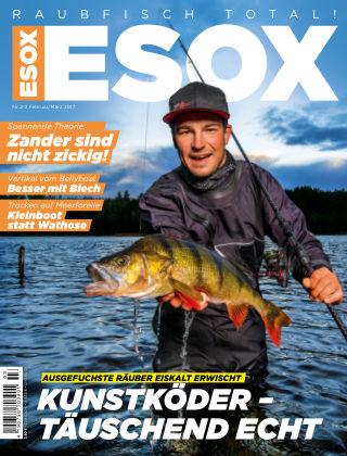 ESOX NR. 02-03 2017