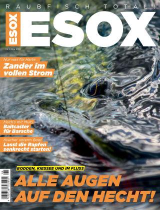 ESOX NR. 05 2017