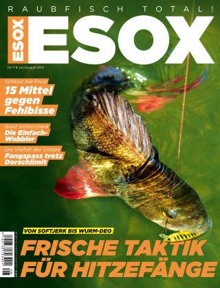 ESOX NR. 08 2017