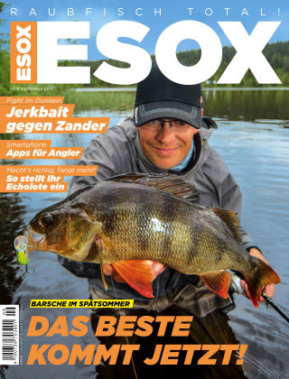 ESOX NR. 9 2017