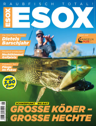 ESOX NR. 05 2018