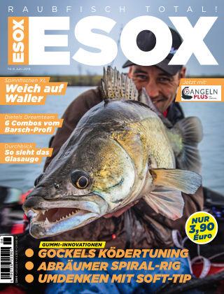 ESOX NR. 06 2018