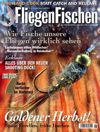 FliegenFischen NR. 06 2016