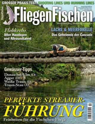 FliegenFischen NR. 04 2017