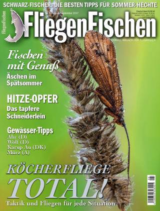 FliegenFischen NR. 05 2017