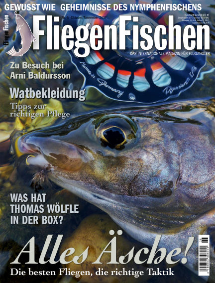 FliegenFischen October 04, 2017 00:00