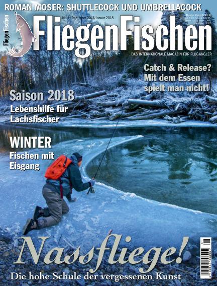FliegenFischen December 06, 2017 00:00