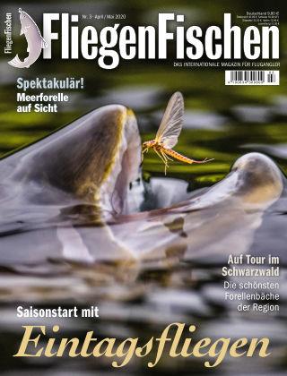FliegenFischen NR. 03 2020
