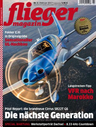 fliegermagazin NR. 02 2017