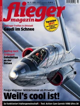 fliegermagazin NR. 03 2017