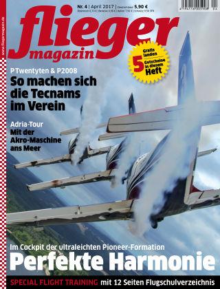 fliegermagazin NR. 04 2017