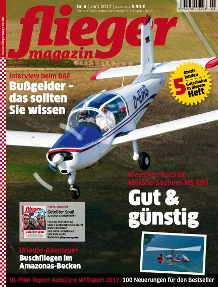 fliegermagazin May 24, 2017 00:00
