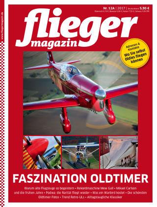 fliegermagazin NR. 12A 2017