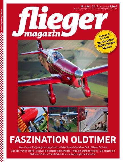 fliegermagazin December 06, 2017 00:00